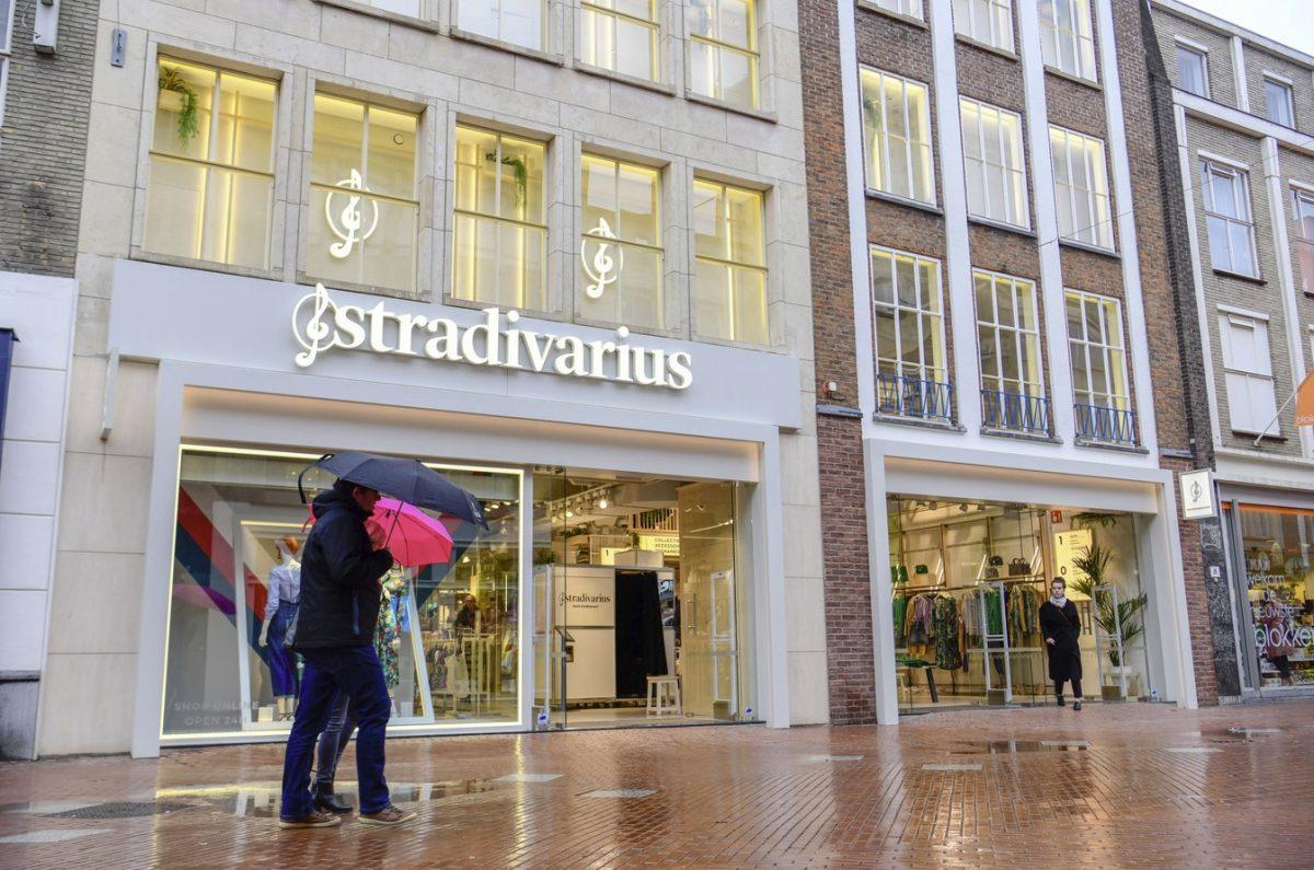 """""""Stradivarius is klaar om Eindhoven te veroveren"""""""
