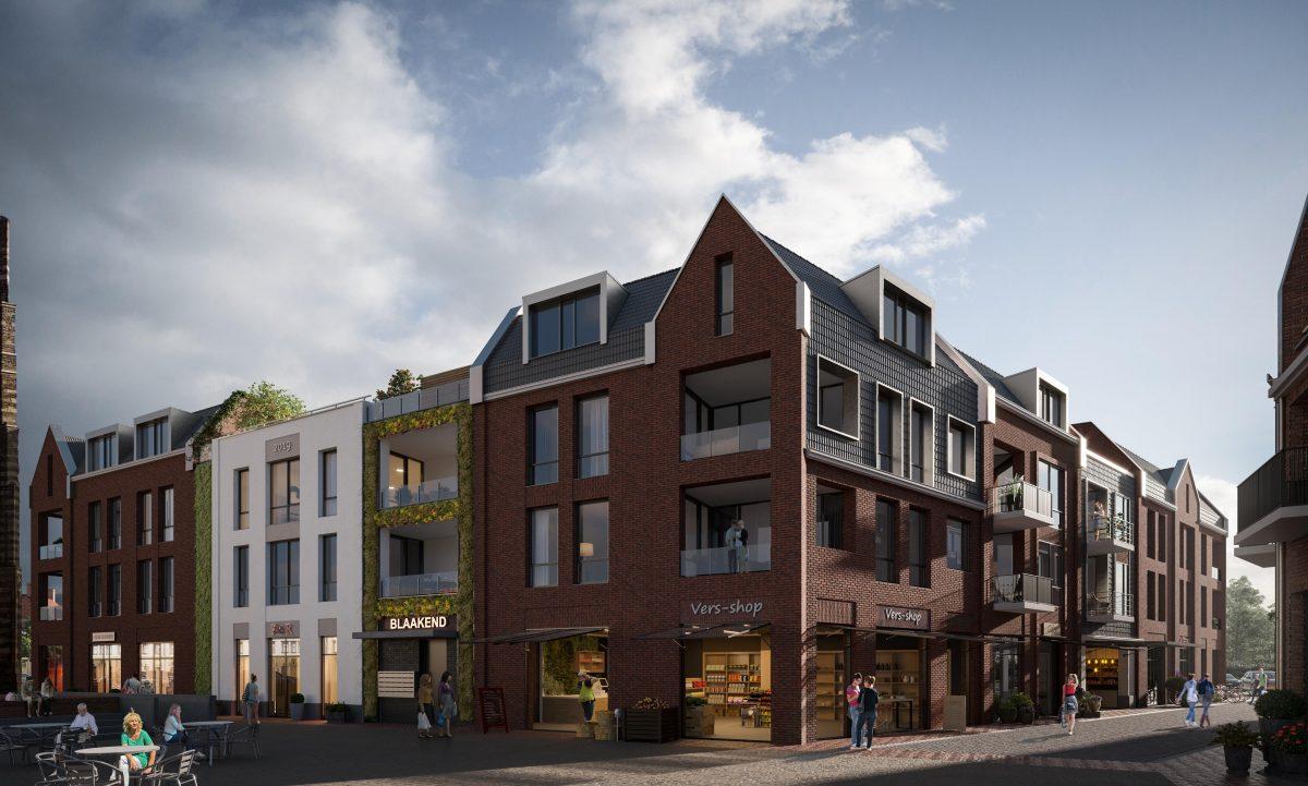 Tender Torenblok Sint-Michielsgestel