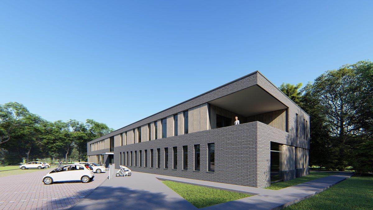 Medisch Centrum Zonnestein, Amstelveen