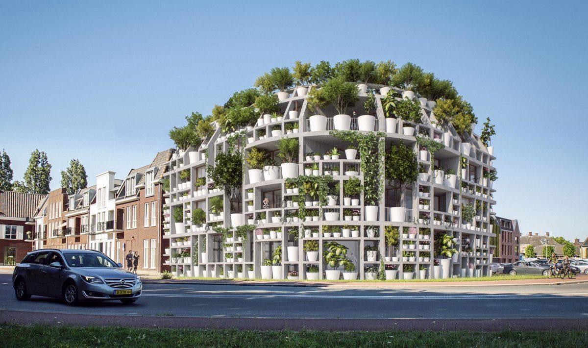 """""""Groene Villa"""" Sint-Michielsgestel"""